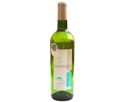 White Sauvignon IGP<br>VIF & MINERAL