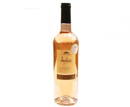 Rosé Audace AOP<br>FRESH & GOURMET